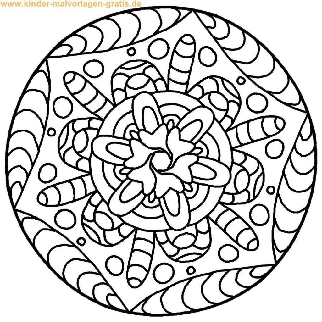 Mandalas Zum Ausdrucken Herzen Neu Druckbare Malvorlage Malvorlagen Mandala Beste Druckbare Fotos