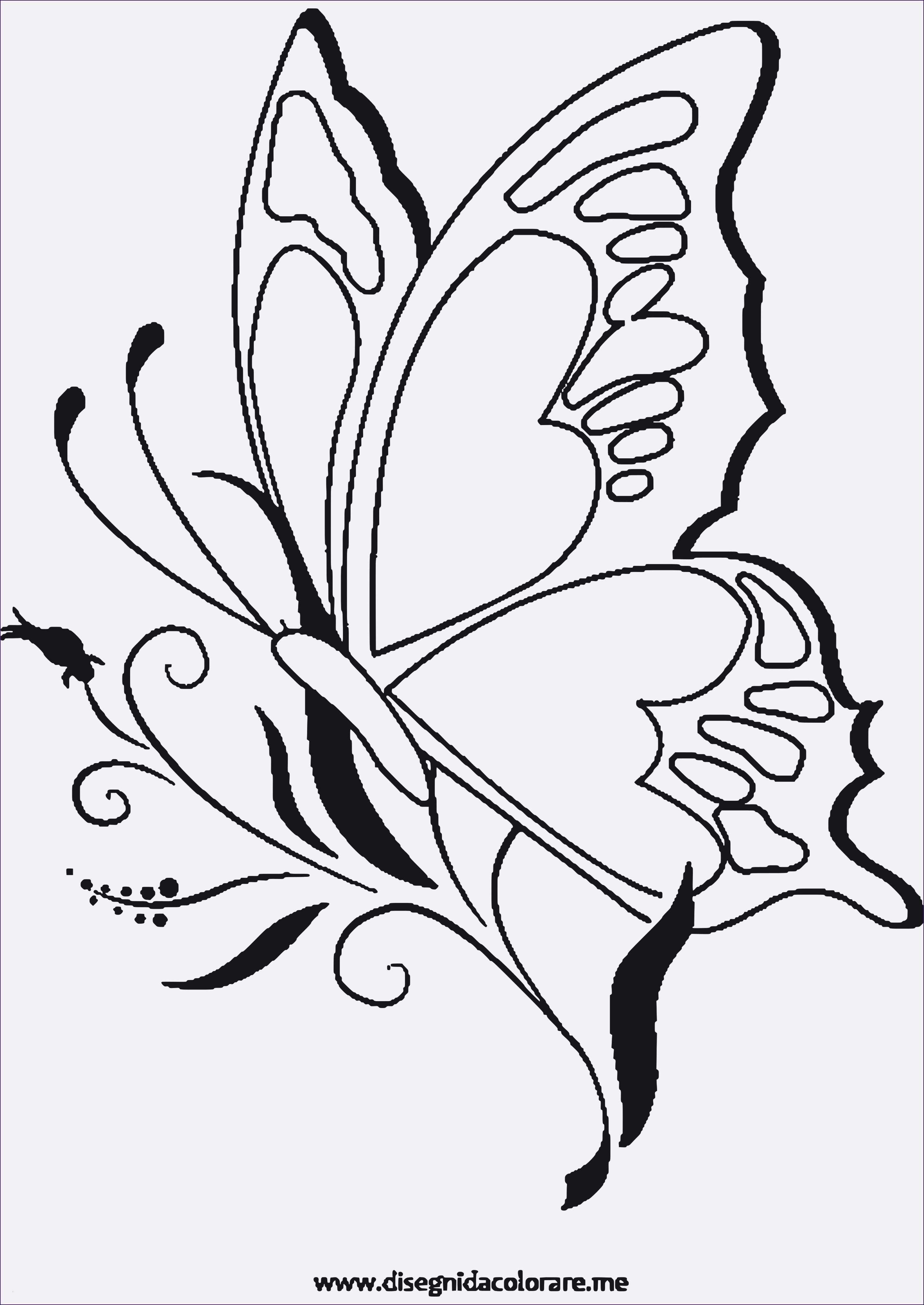 Mandalas Zum Ausmalen Schmetterling Einzigartig Einhorn Mandalas Zum Ausdrucken Foto Malvorlagen Schmetterlinge Das Bild