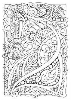 Mandalas Zum Ausmalen Schmetterling Genial 36 Besten Ausmalen Zur Entspannung Bilder Auf Pinterest Sammlung