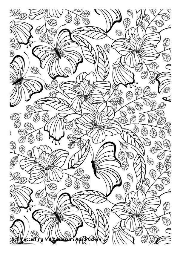 Mandalas Zum Ausmalen Schmetterling Genial Schmetterling Malbuch Zum Ausdrucken Zentangle Vorlagen Gratis Fotografieren
