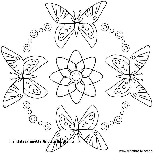 Mandalas Zum Ausmalen Schmetterling Inspirierend 21 Mandala Schmetterling Ausdrucken Colorbooks Colorbooks Stock