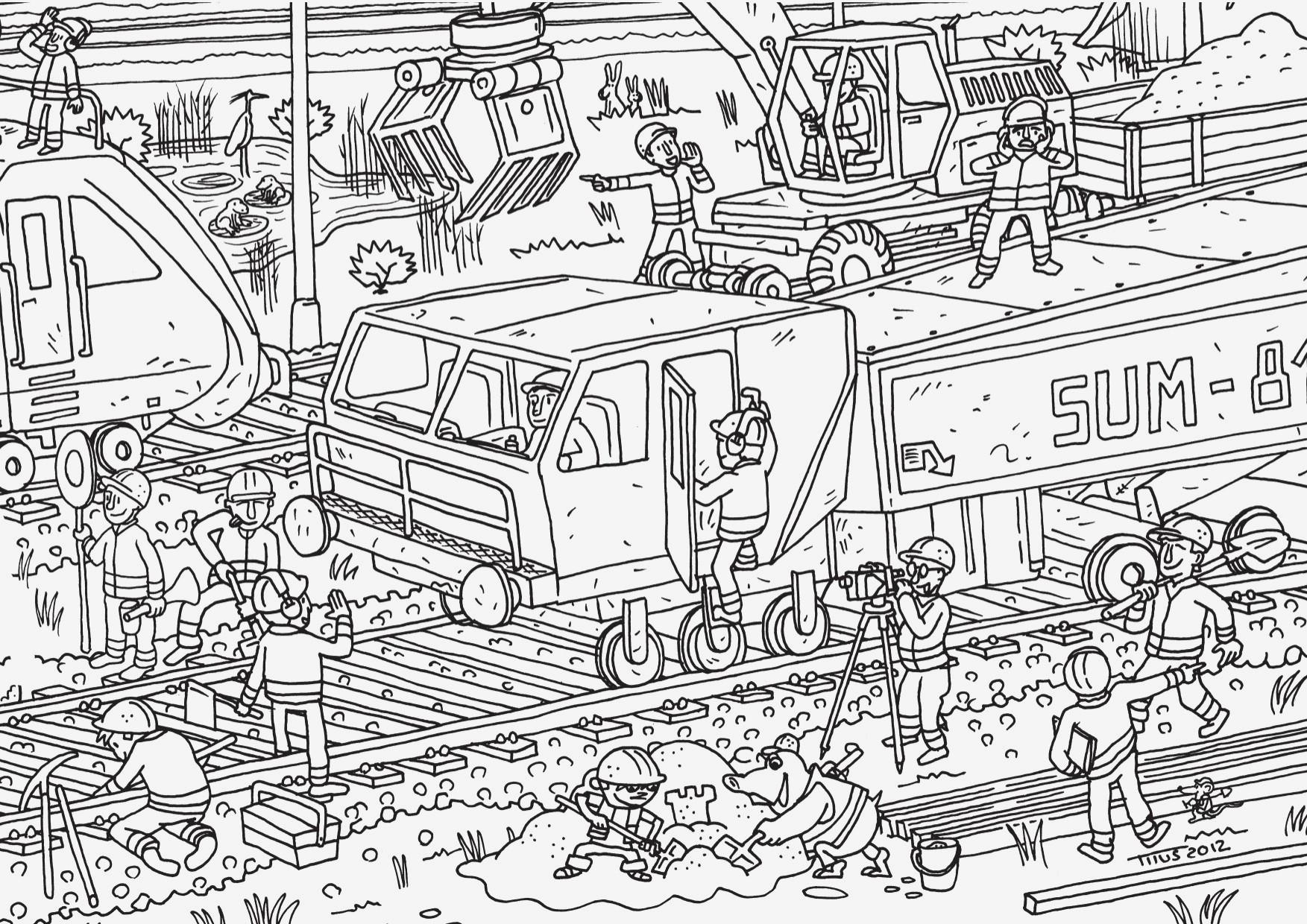 Manuel Neuer Ausmalbilder Das Beste Von Lernspiele Färbung Bilder Ausmalbilder Baustelle Bild