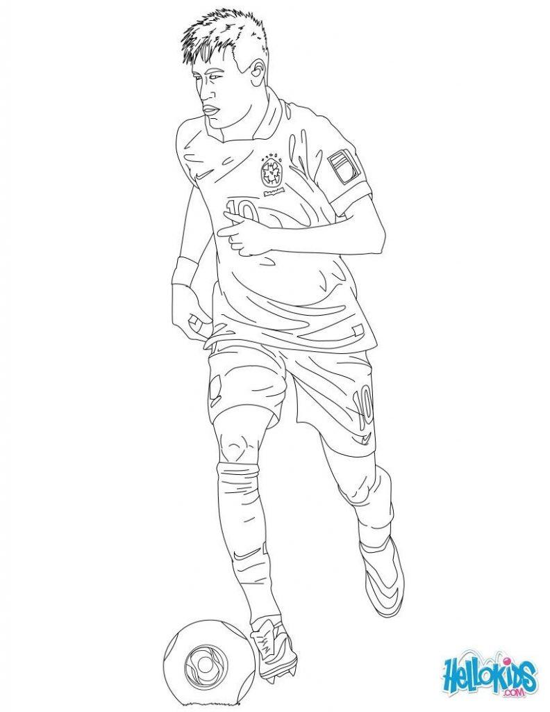 Manuel Neuer Ausmalbilder Einzigartig Druckbare Malvorlage Fußball Ausmalbilder Beste Druckbare Bild