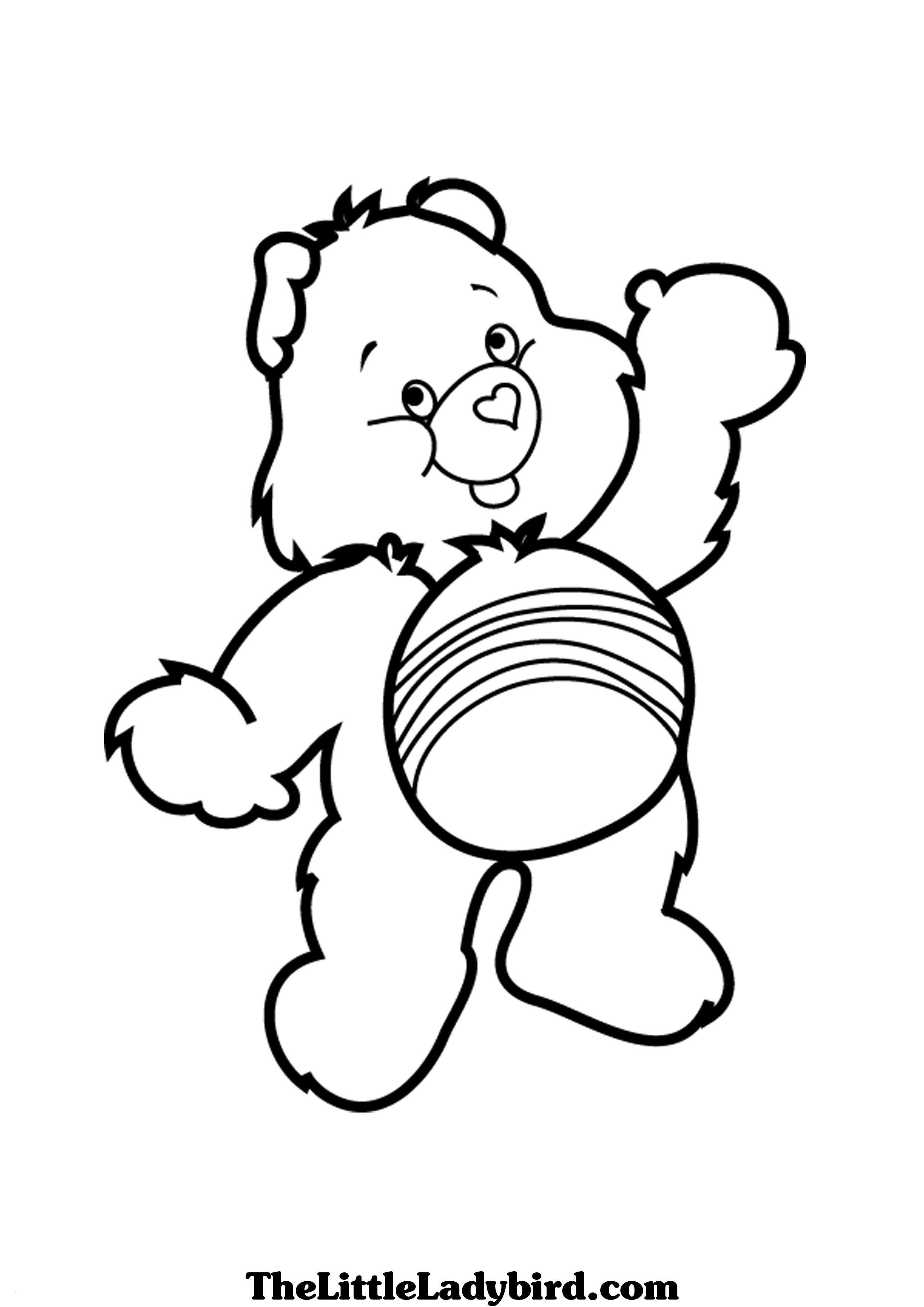 Manuel Neuer Ausmalbilder Frisch Ausmalbilder Zum Ausdrucken Bibi Und Tina Schön Care Bears Coloring Galerie