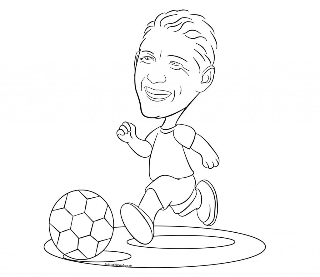 Manuel Neuer Ausmalbilder Neu Druckbare Malvorlage Fußball Ausmalbilder Beste Druckbare Fotografieren
