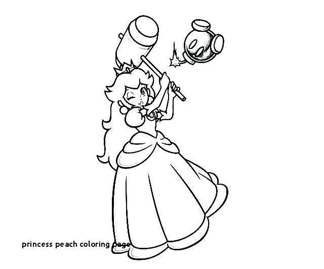 Mario Kart Ausmalbild Das Beste Von Ausmalbilder Prinzessin Peach Ideen Bild