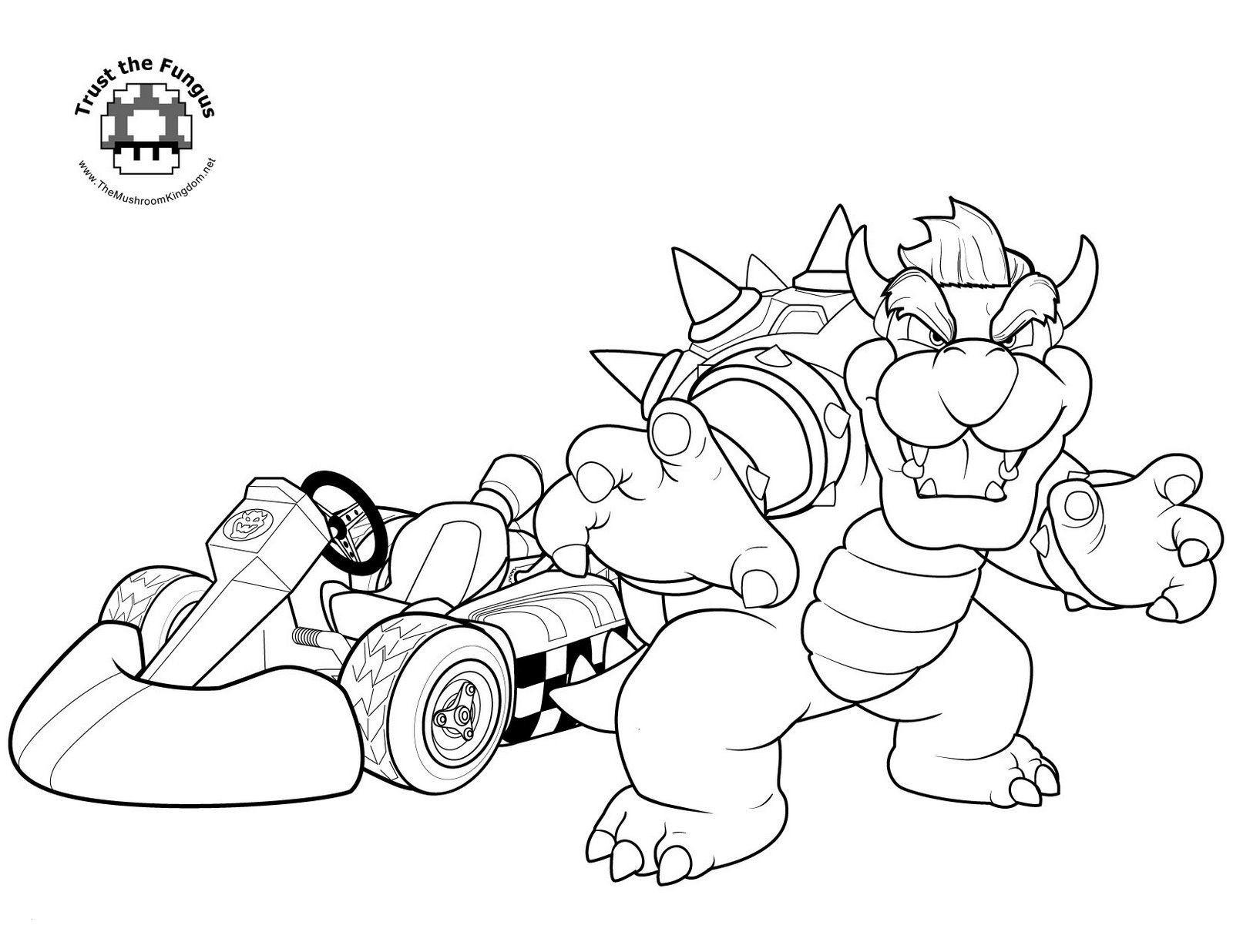 Mario Kart Ausmalbilder Das Beste Von Ausmalbilder Mario Kart 8 Elegant Ausgezeichnet Mario Kart Neu Galerie