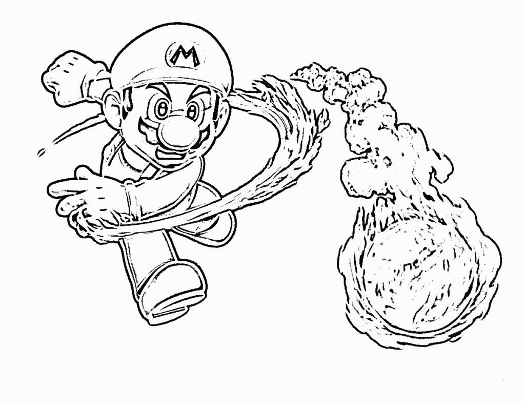 Mario Kart Ausmalbilder Frisch 29 Einzigartig Ausmalbilder Mario – Malvorlagen Ideen Galerie