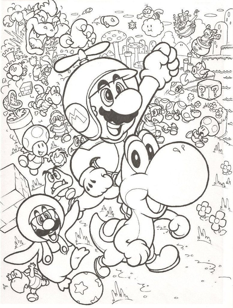 Mario Zum Ausmalen Neu Super Mario Odyssey Ausmalbilder Uploadertalk Genial Super Mario Das Bild