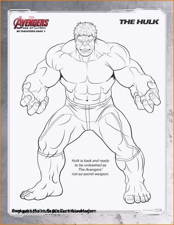 Marvel Helden Ausmalbilder Genial Avengers Malvorlagen Zum