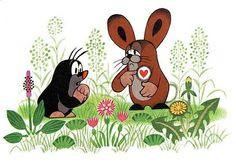 Maulwurf Bilder Zum Drucken Frisch 686 Besten the Little Mole Bilder Auf Pinterest Galerie