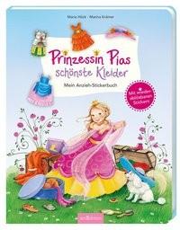 Meine Freundin Conni Ausmalbilder Einzigartig Prinzessin Pias Schönste Kleider Mein Anzieh Stickerbuch Galerie