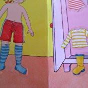 Meine Freundin Conni Ausmalbilder Genial Conni Gelbe Reihe Meine Anziehpuppen Amazon Hanna Sörensen Fotos