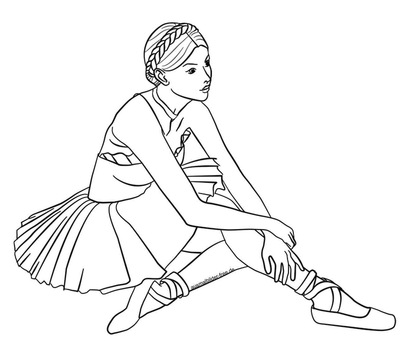 Meine Freundin Conni Ausmalbilder Inspirierend Emma Tanzt Ballet Kiddimalseite Best Ballett Ausmalbilder Das Bild