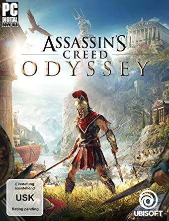 Meine Freundin Conni Ausmalbilder Neu assassin S Creed Odyssey [pc Code Uplay] Amazon Games Fotos