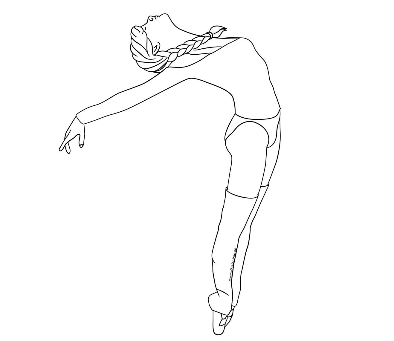 Meine Freundin Conni Ausmalbilder Neu Emma Tanzt Ballet Kiddimalseite Best Ballett Ausmalbilder Fotos