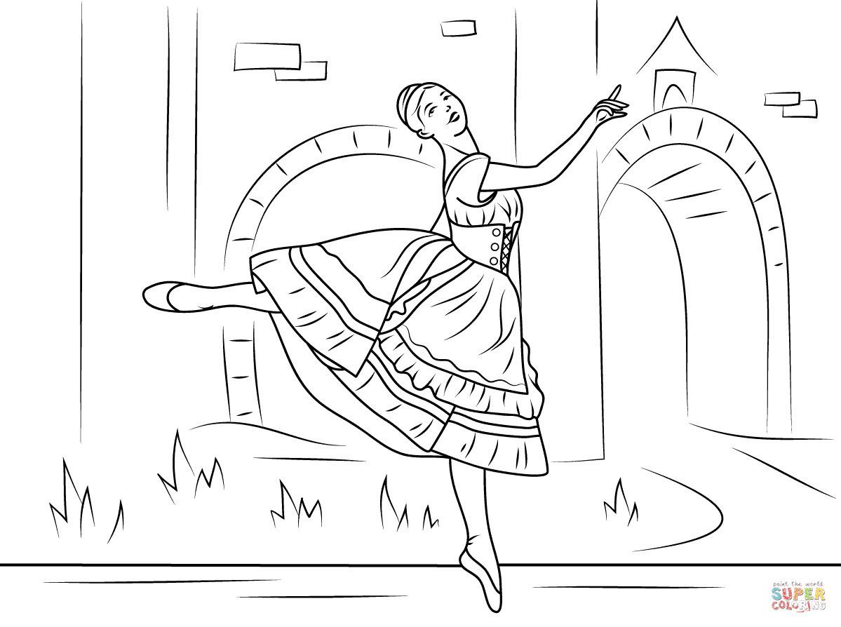 Meine Freundin Conni Ausmalbilder Neu Emma Tanzt Ballet Kiddimalseite Best Ballett Ausmalbilder Stock