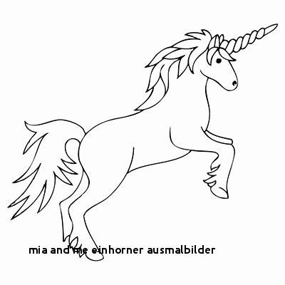 Mia and Me Ausmalen Genial 29 Mia and Me Einhorner Ausmalbilder Sammlung
