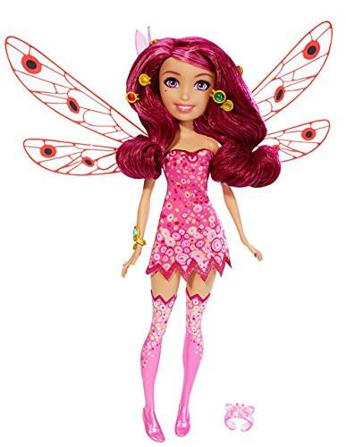 Mia and Me Coloring Pages Das Beste Von Amazon Mattel Mia and Me Mia Doll toys & Games Sammlung