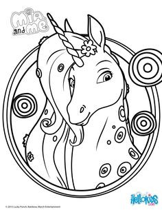 Mia and Me Coloring Pages Das Beste Von the 9 Best Mia and Me Coloring Images On Pinterest Stock