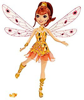 Mia and Me Coloring Pages Inspirierend Amazon Mattel Mia and Me Mia Doll toys & Games Fotos