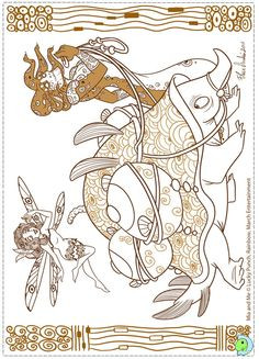 Mia and Me Coloring Pages Neu the 106 Best Mia and Me Images On Pinterest Sammlung