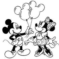Mickey Mouse Zum Ausmalen Inspirierend Mickey Mouse Ausmalbilder – Ausmalbilder Für Kinder Fotografieren