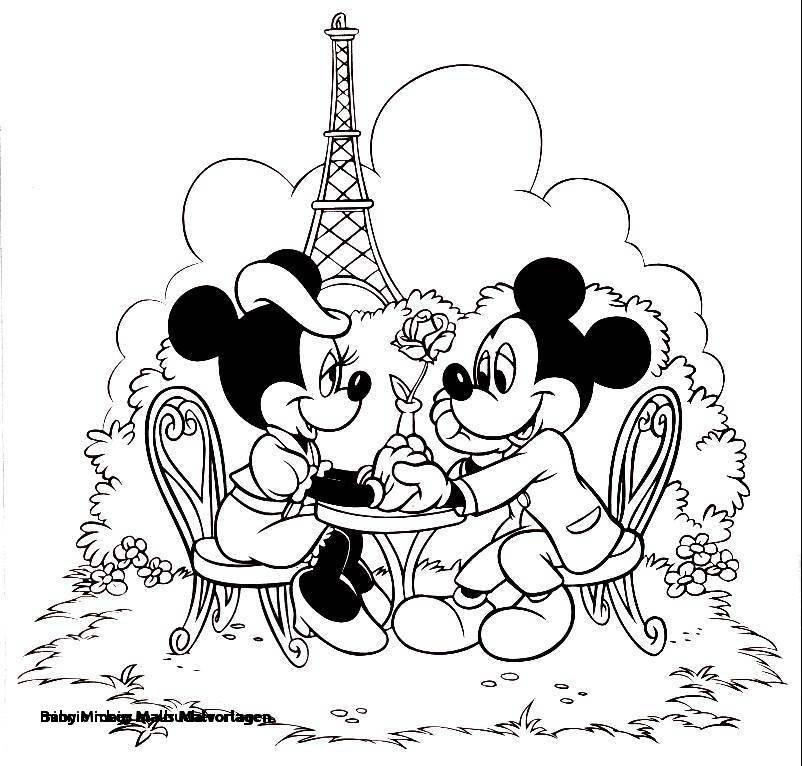 Micky Maus Baby Ausmalbilder Inspirierend Baby Mickey Maus Malvorlagen 25 Minnie Maus Malbucher Ecoloringfo Bilder