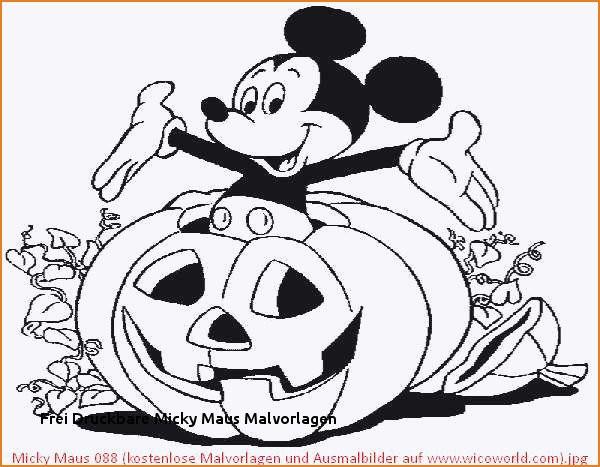 Micky Maus Bilder Zum Ausmalen Das Beste Von 21 Frei Druckbare Micky Maus Malvorlagen Das Bild