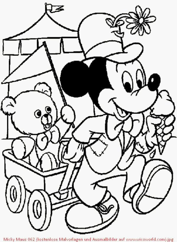 Micky Maus Bilder Zum Ausmalen Einzigartig Micky Maus Zum Ausmalen Idee Micky Maus 062 Kostenlose Malvorlagen Fotografieren