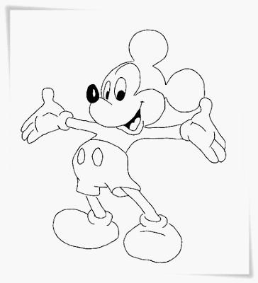Micky Maus Bilder Zum Ausmalen Neu Minnie Maus Vorlage Idee 55 Inspirierend Fotos Micky Maus Zum Galerie
