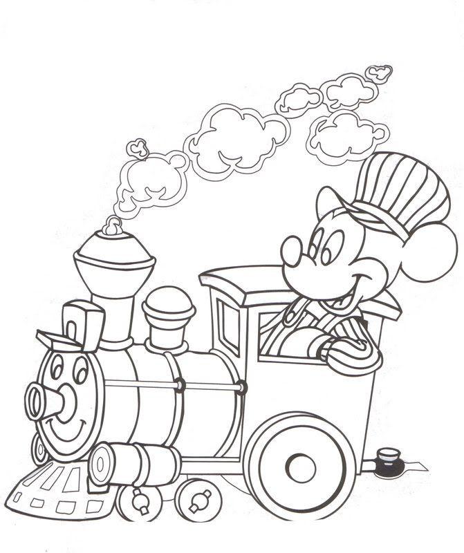 Micky Maus Malvorlage Neu Mickey Mouse Coloring Page Interior