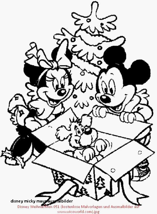 Micky Maus Malvorlagen Neu 23 Disney Micky Maus Ausmalbilder Colorprint Bild