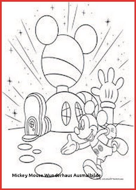 Micky Maus Wunderhaus Ausmalbilder Frisch 28 Mickey Mouse Wunderhaus Ausmalbilde Colorbooks Colorbooks Das Bild