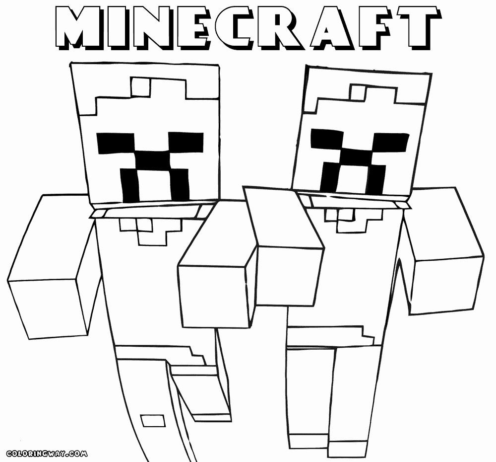 Minecraft Ausmalbilder Enderman Das Beste Von Minecraft Ausmalbilder Zum Ausdrucken Sammlungen Printable Minecraft Das Bild