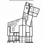 Minecraft Ausmalbilder Enderman Das Beste Von Nouveau Dessin A Colorier Minecraft Enderman – Duschbehalter Genial Bilder