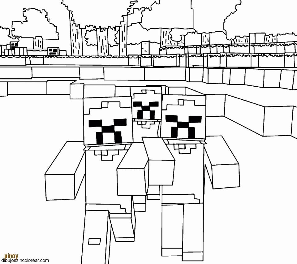 Minecraft Bilder Zum Ausmalen Das Beste Von Minecraft Bilder Zum Ausdrucken Best 26 Malblatt Ahoaho Expo Bild