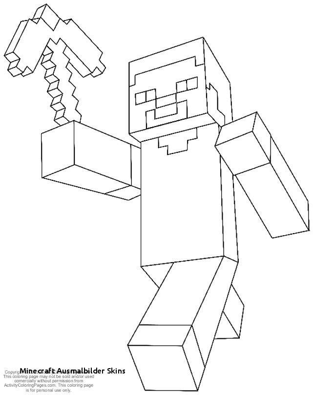 Minecraft Bilder Zum Ausmalen Genial Minecraft Ausmalbilder Skins Drachenzähmen Leicht Gemacht Das Bild