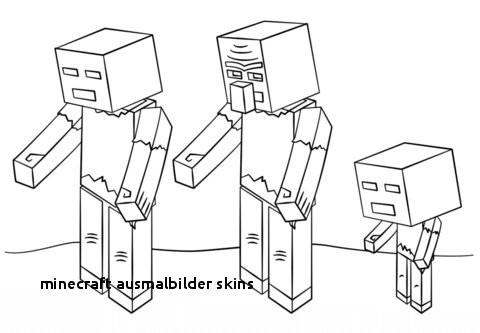 Minecraft Bilder Zum Ausmalen Genial Minecraft Ausmalbilder Skins Kids N Fun Colorprint Stock