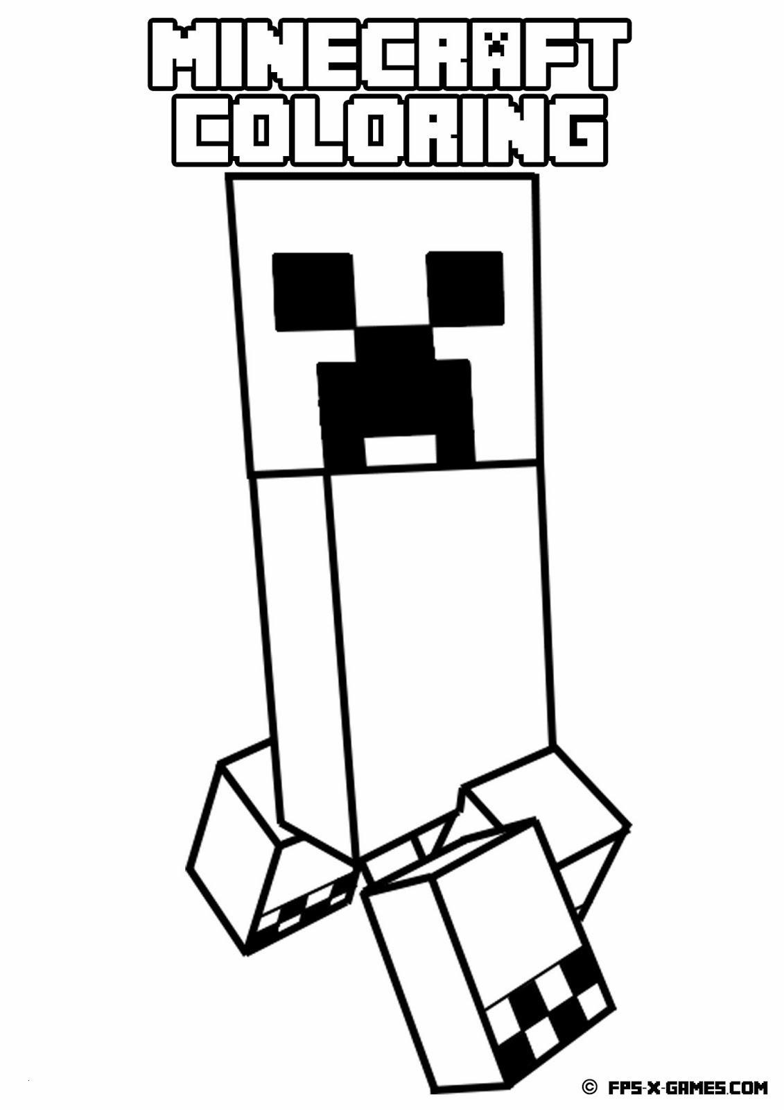 Minecraft Bilder Zum Ausmalen Inspirierend Minecraft Ausmalbilder Skins Uploadertalk Luxus Minecraft Fotos