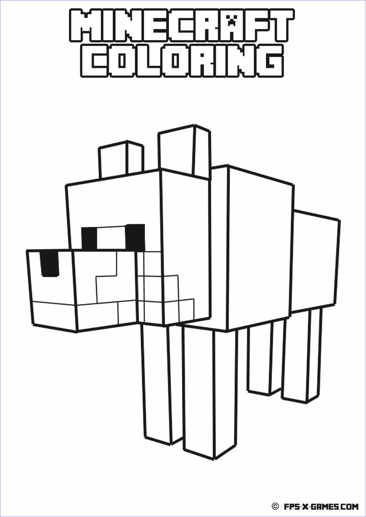Minecraft Bilder Zum Ausmalen Neu 35 Winter Ausmalbilder Scoredatscore Schön Ausmalbilder Minecraft Bilder