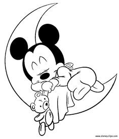 Mini Maus Ausmalbilder Frisch Free Printable Mickey Mouse Coloring Pages for Kids Fotografieren