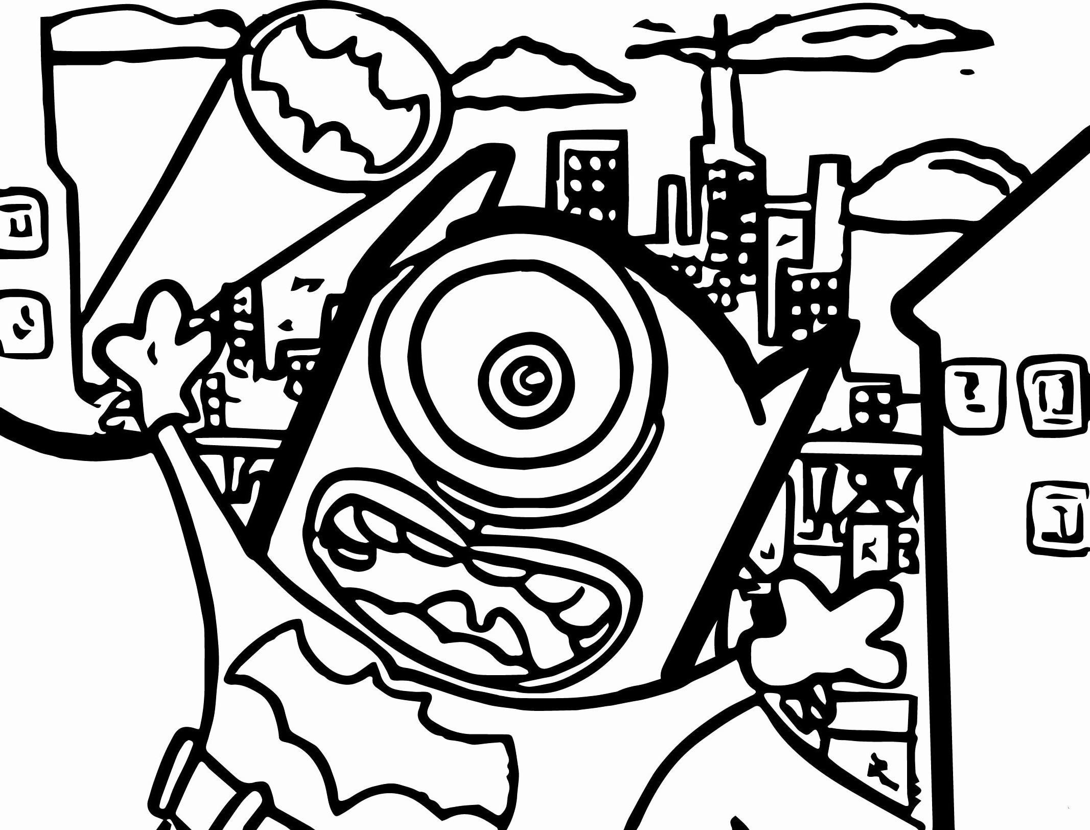 Minion Bilder Zum Ausmalen Genial 31 Fantastisch Malvorlagen Minions – Malvorlagen Ideen Stock