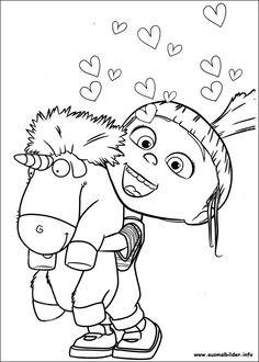 Minion Zum Ausmalen Neu 41 Besten Minions Bilder Auf Pinterest Stock