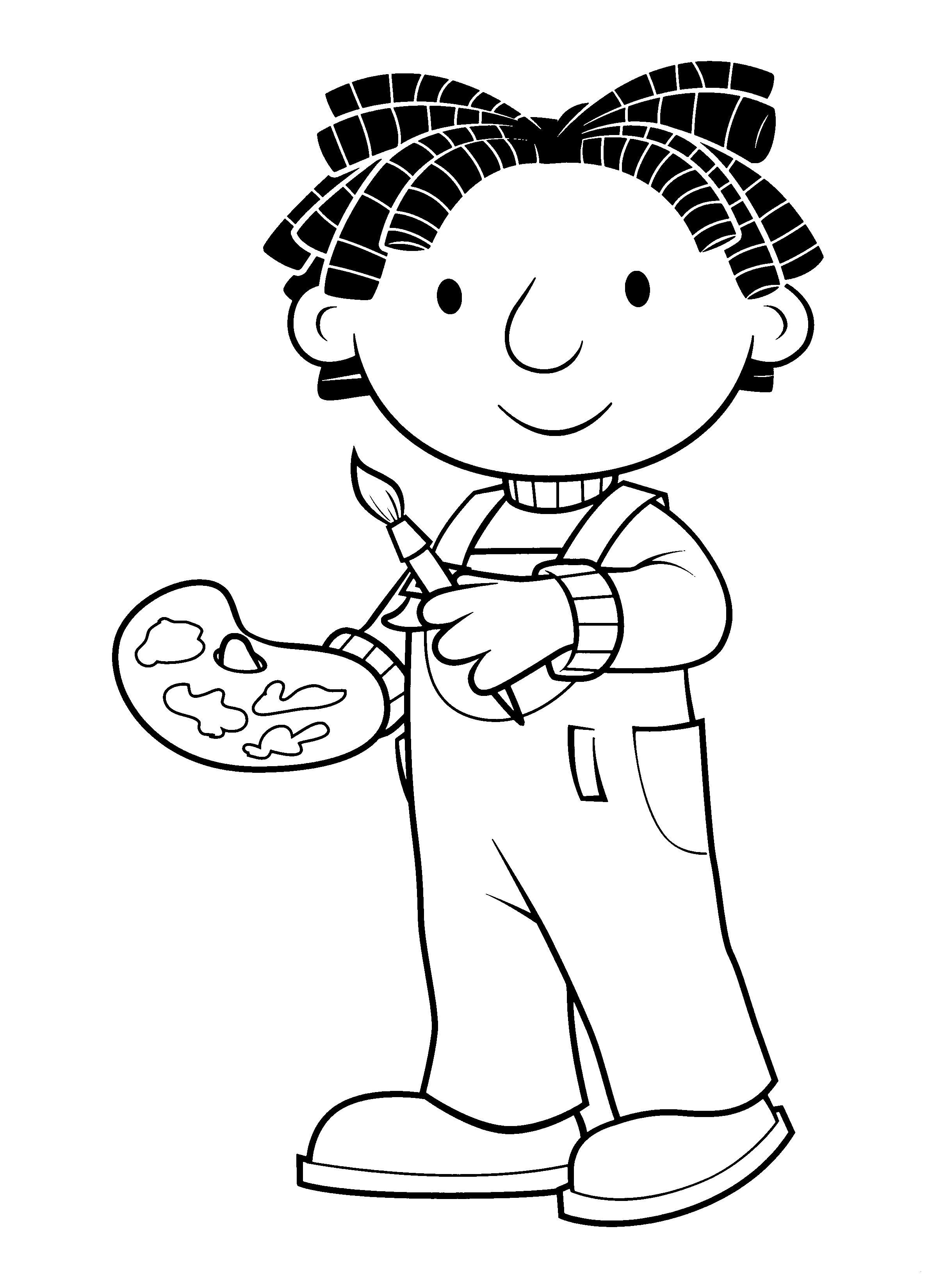Minions Ausmalbilder Bob Teddy Frisch 31 Fantastisch Malvorlagen Minions – Malvorlagen Ideen Stock