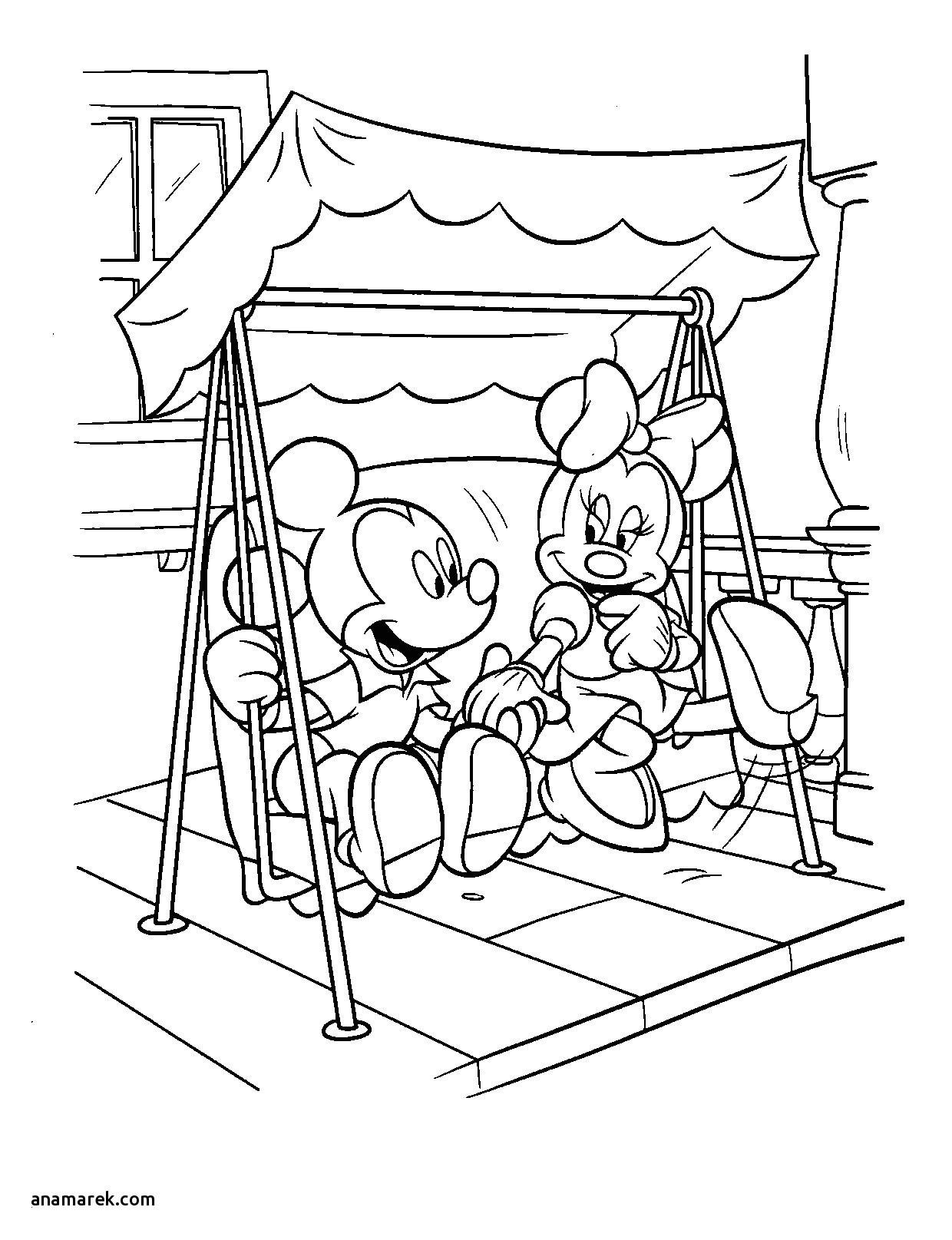 Minnie Maus Malvorlage Frisch 40 Minni Maus Ausmalbilder forstergallery Bild