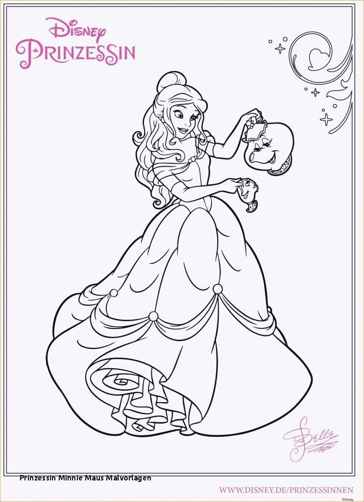 Minnie Maus Malvorlage Neu Prinzessin Minnie Maus Malvorlagen Minnie Mouse Malvorlagen Best Fotografieren