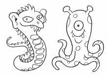 Monster Bilder Zum Ausmalen Das Beste Von 11 Besten Liebe Monster Bilder Auf Pinterest Bild