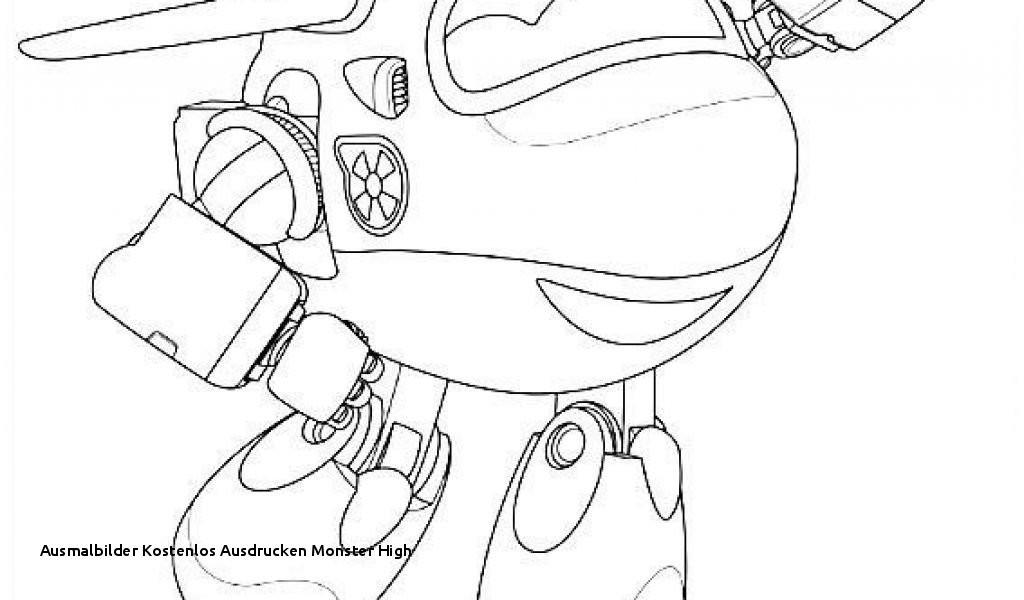 Monster Bilder Zum Ausmalen Frisch Ausmalbilder Kostenlos Ausdrucken Monster High 40 Ausmalbilder Das Bild