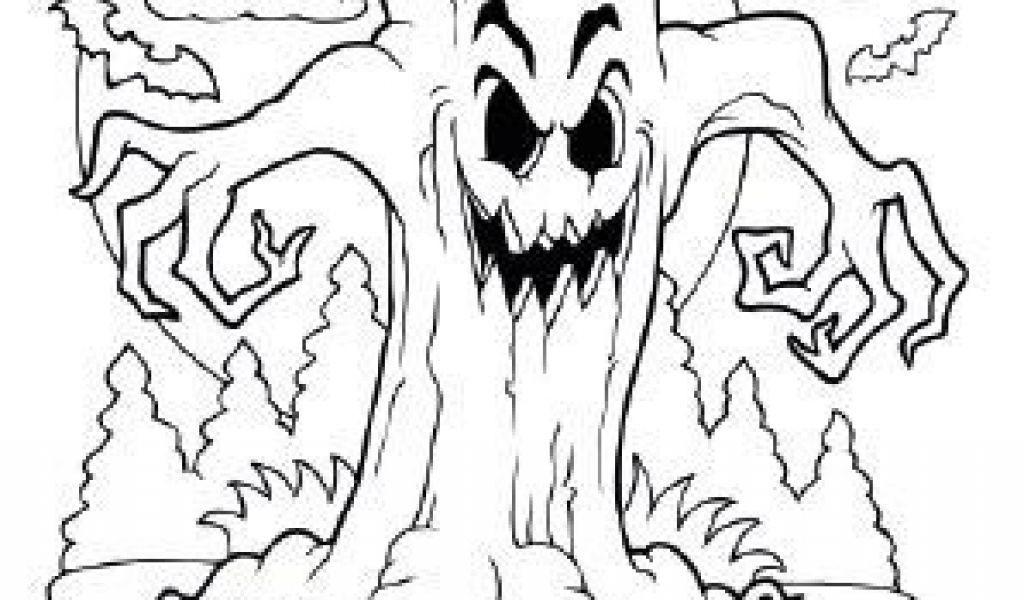 Monster Bilder Zum Ausmalen Genial Halloween Monster Malvorlagen Ausmalbilder Rund Um Halloween Das Bild